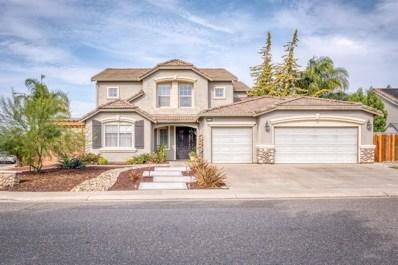 2425 Gibralter Drive, Manteca, CA 95337 - MLS#: 18072984