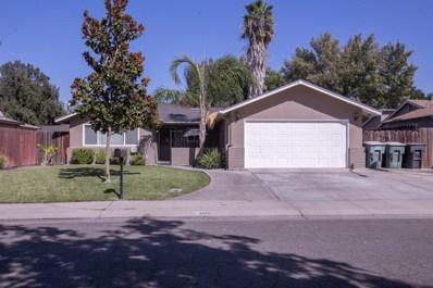 3108 Elgin Way, Modesto, CA 95355 - MLS#: 18073000