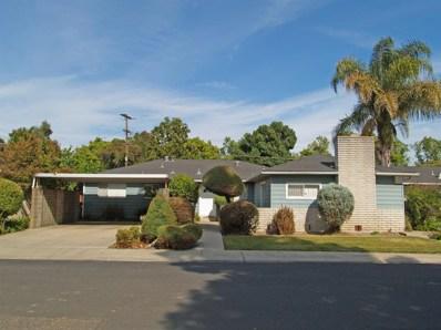 1433 Louise Avenue, Modesto, CA 95350 - MLS#: 18073001