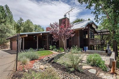 5620 Old French Town Road, Shingle Springs, CA 95682 - MLS#: 18073002