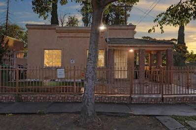 414 S Ash Street, Stockton, CA 95205 - MLS#: 18073008