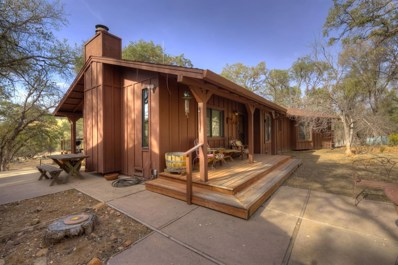 18534 Old Wards Ferry Road, Sonora, CA 95370 - MLS#: 18073038