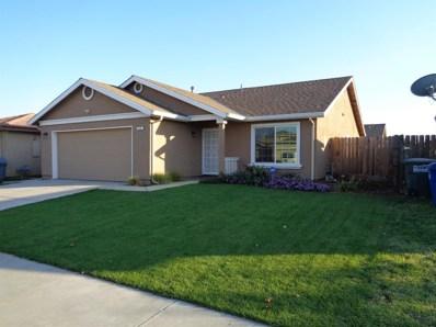 416 Rhianon Drive, Merced, CA 95341 - MLS#: 18073073