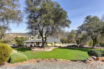 4970 Grazing Hill Road, Shingle Springs, CA 95682 - #: 18073088