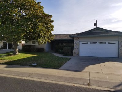 1162 Northwood Drive, Lodi, CA 95240 - MLS#: 18073097
