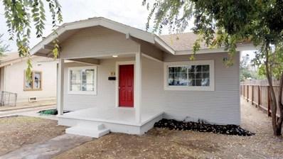 784 High Street, Turlock, CA 95380 - MLS#: 18073102