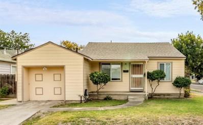 470 W Emerson Avenue, Tracy, CA 95376 - MLS#: 18073108