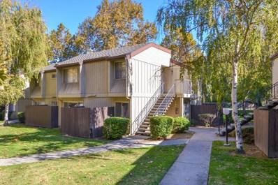 3591 Quail Lakes Drive UNIT 277, Stockton, CA 95207 - MLS#: 18073120