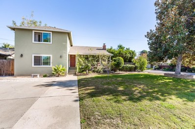 1844 Venus Drive, Sacramento, CA 95864 - MLS#: 18073129