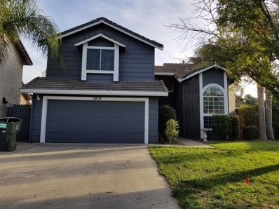 3408 Dutch Flat Court, Modesto, CA 95354 - MLS#: 18073153