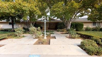 3301 Wycliffe Drive, Modesto, CA 95355 - MLS#: 18073156