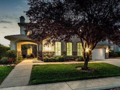 4668 Village Green Drive, El Dorado Hills, CA 95762 - #: 18073177