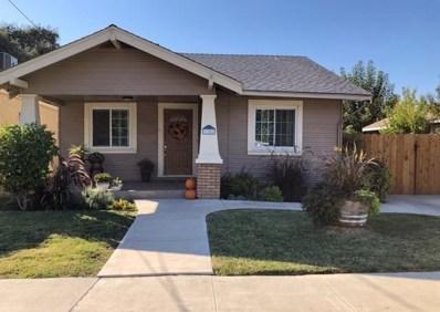 1307 Bessie Avenue, Tracy, CA 95376 - MLS#: 18073196