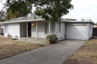 209 Emerson Avenue, Modesto, CA 95350 - MLS#: 18073239