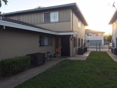 4427 Calandria Street UNIT 3, Stockton, CA 95207 - MLS#: 18073247