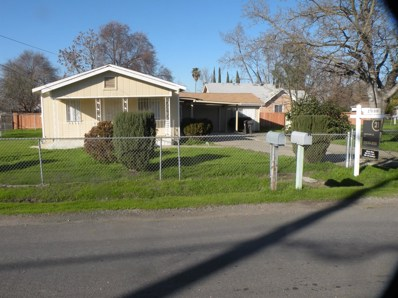 117 Lowell Avenue, Stockton, CA 95206 - MLS#: 18073269