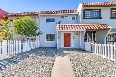 655 Palm Circle, Tracy, CA 95376 - MLS#: 18073302