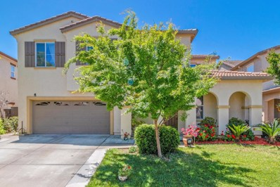 6712 Sao Tiago Way, Elk Grove, CA 95757 - MLS#: 18073325