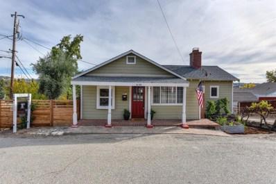418 Rex Avenue, Jackson, CA 95642 - MLS#: 18073359