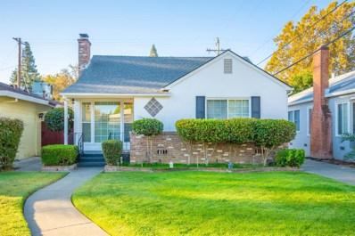 1328 Burnett Way, Sacramento, CA 95818 - MLS#: 18073360