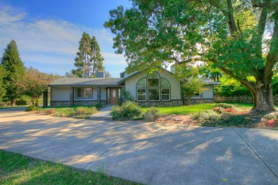 5910 Butler Road, Penryn, CA 95663 - MLS#: 18073452