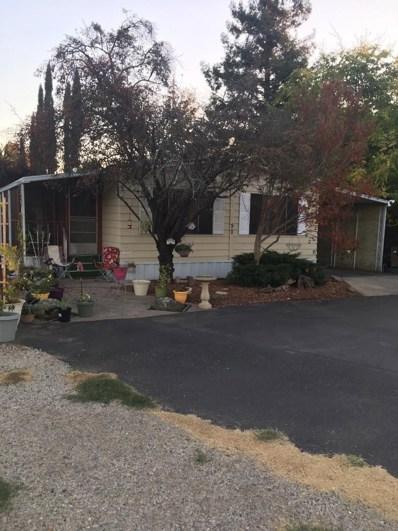 9060 Auburn Folsom Road UNIT #57, Granite Bay, CA 95746 - MLS#: 18073480