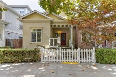 1908 6th Street, Sacramento, CA 95811 - MLS#: 18073514