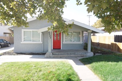 2507 7th Street, Hughson, CA 95326 - MLS#: 18073516