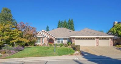 117 Copper Creek Drive, Folsom, CA 95630 - MLS#: 18073522