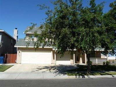 1705 Mills Drive, Los Banos, CA 93635 - MLS#: 18073524