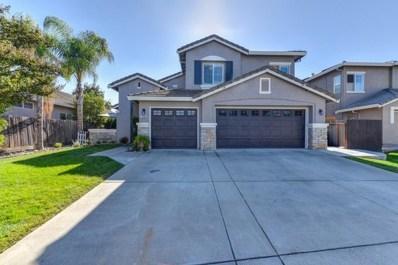 9580 Fetlock Way, Elk Grove, CA 95624 - MLS#: 18073529