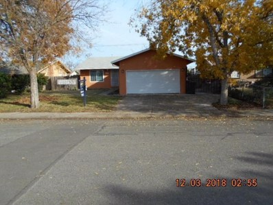6744 Hemet Avenue, Stockton, CA 95207 - MLS#: 18073549