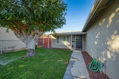 635 Helen Court, Manteca, CA 95336 - MLS#: 18073595