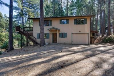 5493 Sierra Springs Drive, Pollock Pines, CA 95726 - MLS#: 18073617