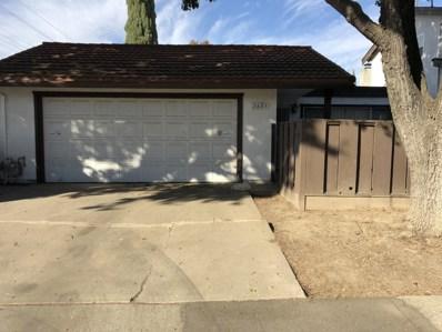 2605 El Greco Drive, Modesto, CA 95354 - MLS#: 18073630