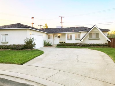 2117 Norman Way, Modesto, CA 95350 - MLS#: 18073637