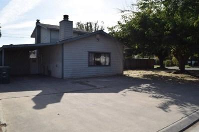 1600 Couchman Lane, Modesto, CA 95355 - MLS#: 18073643