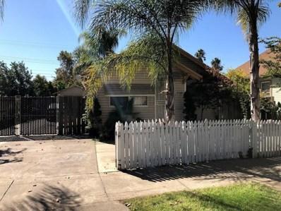 348 E Walnut Street, Lodi, CA 95240 - MLS#: 18073687