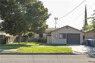 610 Canal, Merced, CA 95341 - MLS#: 18073744