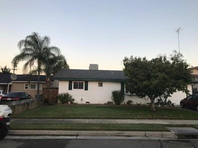 1651 Almador Terrace, Atwater, CA 95301 - MLS#: 18073779