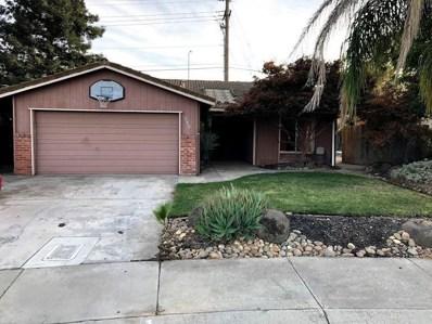 299 Mulberry Circle, Lodi, CA 95240 - MLS#: 18073794