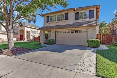 1960 Heron Street, Tracy, CA 95376 - MLS#: 18073833