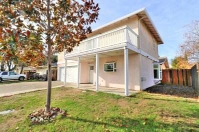 1738 Quincy Drive, Woodland, CA 95695 - MLS#: 18073838