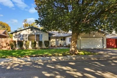 423 E Canterbury Drive, Stockton, CA 95207 - MLS#: 18073842