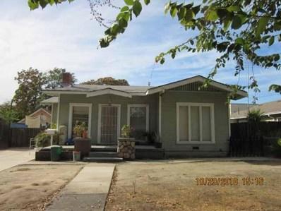 116 Roselawn Avenue, Modesto, CA 95351 - MLS#: 18073875