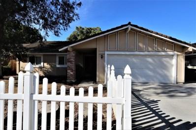 860 River Bluff Court, Oakdale, CA 95361 - MLS#: 18073932