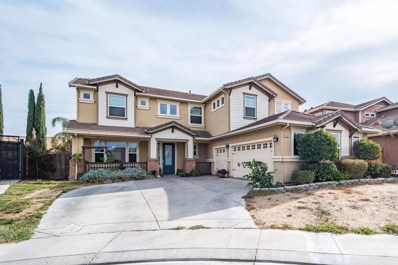 5522 Goldseive Drive, Riverbank, CA 95367 - MLS#: 18073949