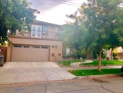 16 N Central Avenue, Lodi, CA 95240 - MLS#: 18073997