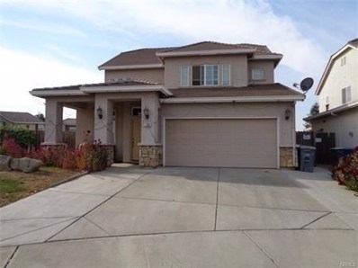 1398 Jenner, Merced, CA 95348 - MLS#: 18074001