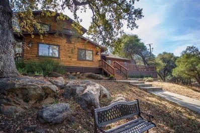 16545 Draper Mine Road, Sonora, CA 95370 - MLS#: 18074008